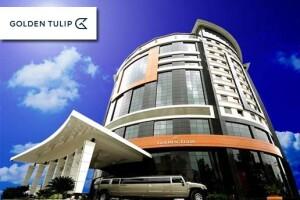 Kıbrıs Golden Tulip Hotel'de Tatil Paketleri