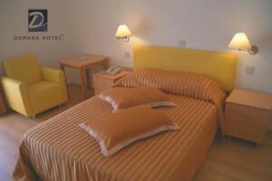 Kıbrıs Dorana Hotel'de Tatil Paketleri