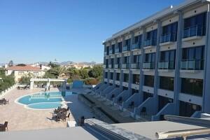 Kıbrıs Oasis Hotel'de Tatil Paketleri