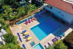 Yunus Hotel Ölüdeniz'de Çift Kişilik Konaklama Seçenekleri