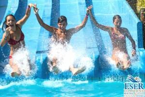 Eser Diamond Hotel Aqua Park Girişi ve Öğle Yemeği ile Doyasıya Yaz Keyfi