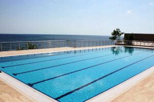 Silivri Selimpaşa Konağı'ndan Deniz Manzaralı 1 Günlük Havuz Kullanımı
