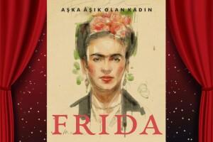 Aşka Aşık Olan Kadın 'Frida' Tiyatro Bileti