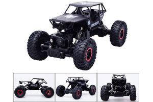 1:20 Rock Crawler Off Road, Metal Gövde 2.4Ghz U/k Buggy Jeep