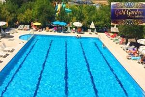 Ankara Gölbaşı Gold & Garden'dan Sıcak Havadan Bunalanlar İçin Aquapark ve Havuz Keyfi