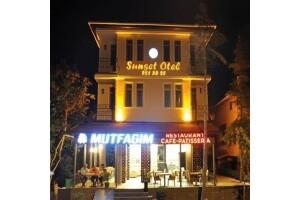 Sunset Otel Ağva'dan Huzur Dolu Ambiyansta Hafta İçi veya Hafta Sonu Seçenekli 2 Kişilik Konaklama Paketleri