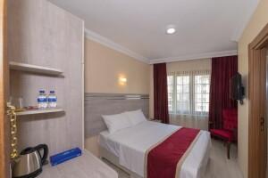 Beijing Hotel'de Çift Kişilik Konaklama Seçenekleri