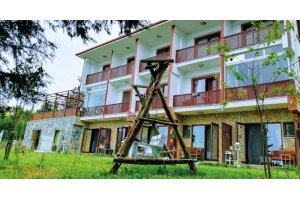 Ağva Aria Butik Otel'de Kahvaltı Dahil Çift Kişi 1 Gece Konaklama Seçenekleri