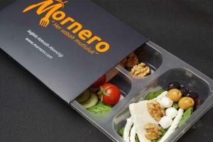 Her Sabah Kahvaltınızın Kapınıza Geleceği 2 Haftalık 'Mornero Kahvaltı Paketi' Aboneliği