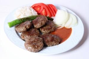 Şah Çorba & Köfte'de Enfes Yemek Menüleri