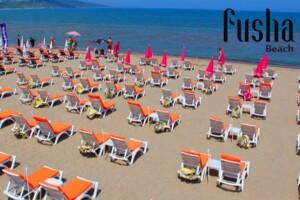 Şile Fusha Beach'te Haftanın Her Günü Plaj Girişi