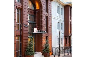 Millennium İstanbul Golden Horn'dan Doğum Gününüzün Keyfini Katlayacak Benzersiz Brunch Menüsü