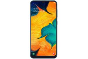 Samsung Galaxy A30 64GB (Sedef Mavisi) SM-A305F