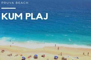 Çatalca Pruva Beach'te Enfes Hamburger Menü & Plaj Girişi
