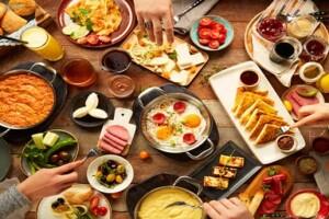 Bağdat Caddesi Coffee House'da 3 Farklı Menülü Kahvaltı Şöleni!