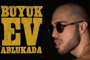 27 Temmuz Büyük Ev Ablukada & Ben Fero IF Performance Hall Ankara Konser Bileti