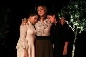 Anton Çehov'un Büyük Eseri 'Üç Kız Kardeş' Tiyatro Oyunu Bileti