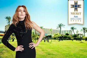 Kıbrıs Merit Park Hotel & Casino'da Kurban Bayramına Özel Funda Arar Galası ve Uçak Bileti Dahil Tatil Paketleri