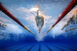 Taner Kaplan Yüzme Okulu'ndan 7 - 65 Yaş Arası Yüzme Dersi