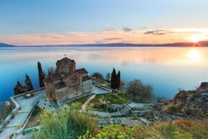 Kurban Bayram Döneminde 3 Ülke 7 Şehir 4 Günlük Büyülü Rumeli Yunanistan & Makedonya & Bulgaristan Turu