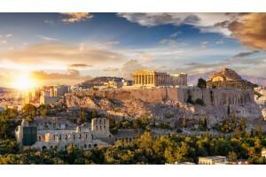 Kurban Bayramına Özel 4 Gece 5 Gün Yunanistan Deniz & Tarih Turu