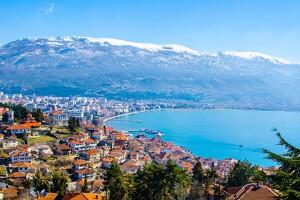 Kurban Bayramı Döneminde 3 Ülke 9 Şehir 5 Günlük Büyülü Rumeli Yunanistan & Makedonya & Bulgaristan Turu