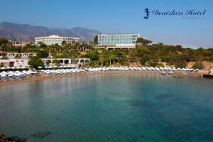 Kıbrıs Denizkızı Royal Hotel'de Kurban Bayramına Özel Uçak Bileti Dahil Tatil Paketleri