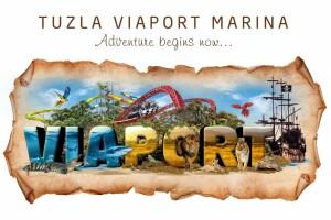 Viaport Marina Tema Park, Timsah Park, Aslan Park, Aqua Park Biletleri