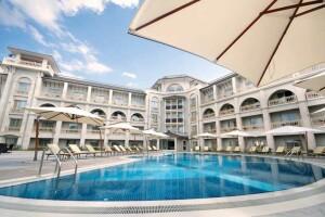 Kıbrıs Savoy Ottoman Palace Hotel'de Kurban Bayramına Özel Uçak Bileti Dahil Tatil Paketleri