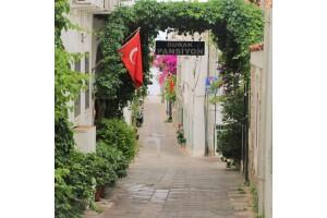 Bodrum Durak Hotel'den 2, 3 veya 4 Kişilik Odalarda Kahvaltı Dahil Konaklama Seçenekleri