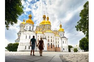 Her Hafta Kalkışlı 3 Gece Konaklamalı Kiev & Çernobil Turu