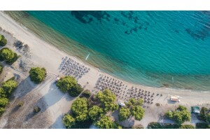 30 Ağustos Zafer Bayramı'na Özel 2 Gece 3 Gün Konaklamalı Halkidiki & Selanik & Kavala Thassos Adası Turu