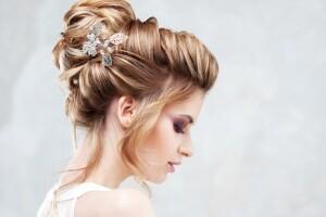 Markawoman Kuaför ve Güzellik Salonu'ndan Saç Bakım, Gelin Başı, Manikür & Pedikür, Ağda Paketleri