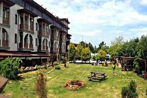Ağva Günay Hotel'in Huzur Dolu Ambiyansında Hafta İçi ve Hafta Sonu Seçenekli Çift Kişilik Konaklama