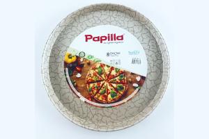 Granit Pizza Tepsi, Pizza Tepsisi, Fırın Pizza Tepsisi, 32 Cm
