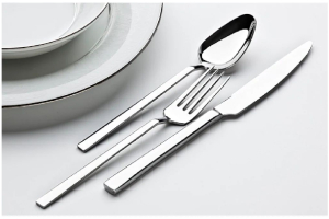 Yemek Bıçağı, Yemek Bıçağı Paslanmaz Çelik, 6 Adet