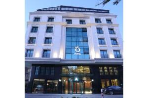 Q Hotel Ankara'da Şehir Merkezinde Kahvaltı Dahil Çift Kişilik Konaklama
