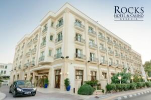 Kıbrıs Rocks Hotel & Casino'da Tatil Paketleri