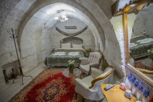 Cappadocia Serenity Hotel'de Konfor Dolu Konaklama Seçenekleri