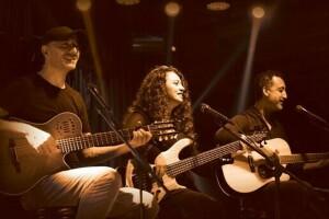 25 Ağustos Grup Abdal Kadıköy Halk Eğitim Merkezi Konser Bileti