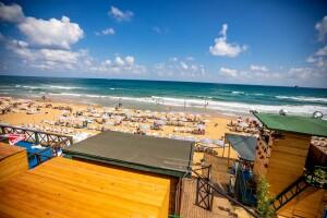 Yazı Doyasıya Yaşamak İçin Kilyos Baykuş Plajı'na Hafta İçi Giriş Bileti