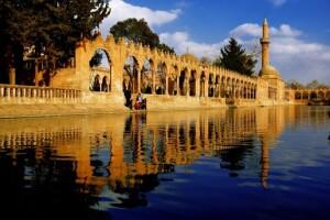 Uçak Ulaşımlı 3 Gece 4 Gün Antakya & Gaziantep & Urfa & Adıyaman Turu