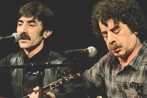 31 Ağustos Metin & Kemal Kahraman Kadıköy Halk Eğitim Merkezi Konser Bileti