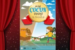 'En İyi Çocuk Ödülü' Çocuk Oyunu Tiyatro Bileti