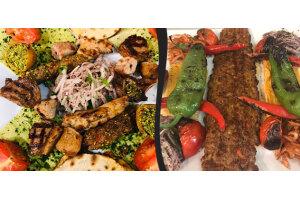 Acıbadem Emirzade Kebap'ta Birbirinden Zengin Yemek Menüleri