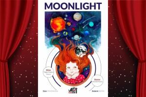 'Moonlight' İngilizce Çocuk Tiyatro Oyunu Bileti