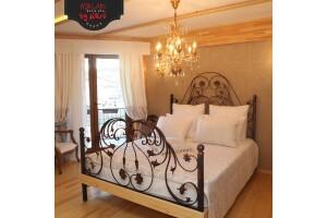 Aşıklar Butik Otel'de Kahvaltı Dahil Konaklama Paketi