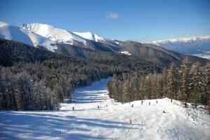 Sömestr Dönemi Erken Rezervasyon Fiyatları İle 5 Gece 6 Gün Kahvaltı veya Yarım Pansiyon Konaklama Dahil Bulgaristan Bansko Kayak Turu