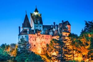 Erken Rezervasyon Fiyatları İle Yılbaşına Özel 2 Gece Konaklamalı Romanya, Bükreş, Transilvanya, Bulgaristan Turu