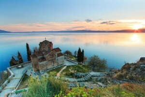 Erken Rezervasyon Fiyatları İle Yılbaşına Özel 5 Gün Yunanistan, Bulgaristan, Makedonya Turu
